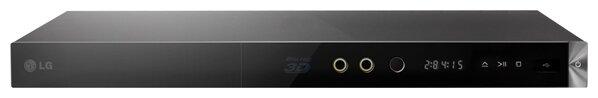Blu-ray-плеер LG BP420K