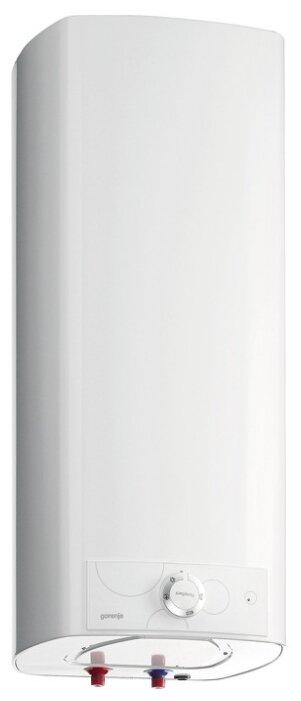 Накопительный электрический водонагреватель Gorenje OTG 80 SLSIMB6/SLSIMBB6 — купить по выгодной цене на Яндекс.Маркете