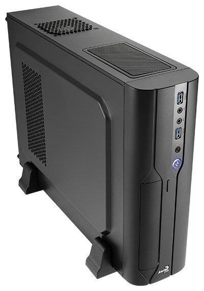 Компьютерный корпус AeroCool CS-101 400W Black