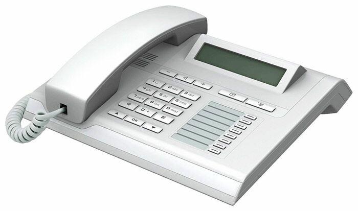 Siemens VoIP-телефон Siemens OpenStage 15
