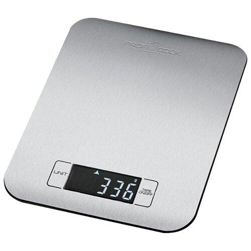 Кухонные весы ProfiCook PC-KW 1061 металл clatronic kw 3416 кухонные весы