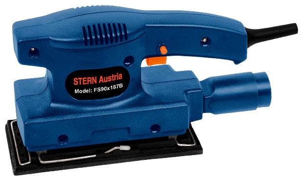 Плоскошлифовальная машина STERN Austria FS90x187B