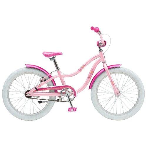 Подростковый городской велосипед Schwinn Stardust (2016) розовый (требует финальной сборки)