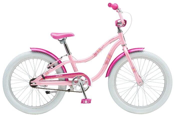 Подростковый городской велосипед Schwinn Stardust (2016)