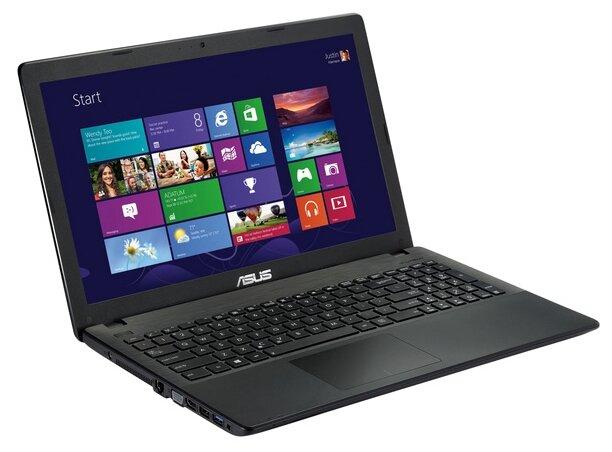 Ноутбук ASUS F551MA