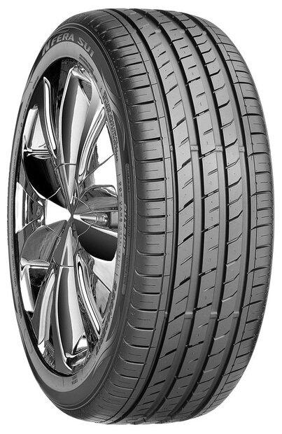 Автомобильная шина Roadstone N'Fera SU1