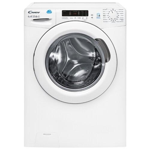 Стиральная машина Candy CS4 1262D3/2 стиральная машина candy cs4 1051d1 2 07 белый