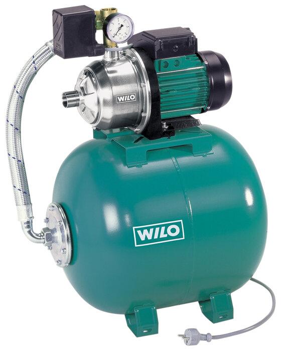 Wilo HMP 605 3~