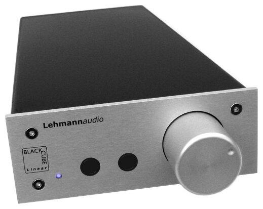 Lehmann Audio Linear SE Black