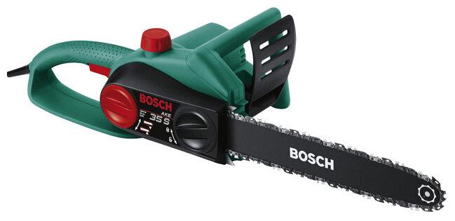 Цепная электрическая пила BOSCH AKE 35 SDS