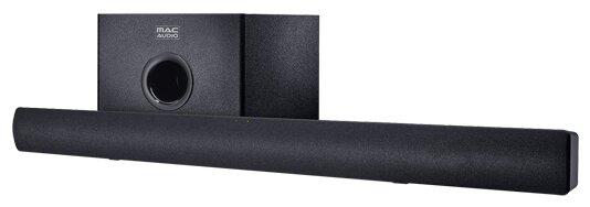 MAC AUDIO Звуковая панель MAC AUDIO Soundbar 1000