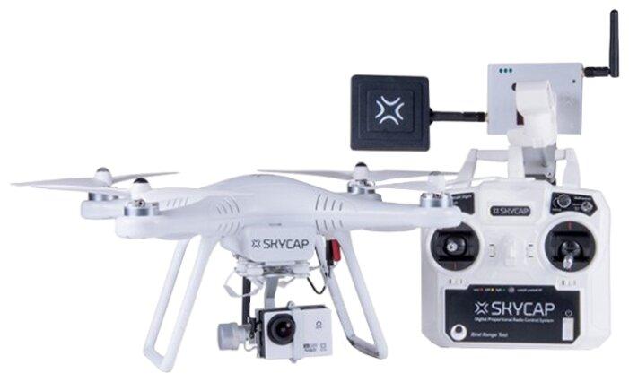 Pilotage Skycap Camera RC17260