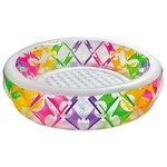 Детский бассейн Intex Swim Center 56494 Pinwheel