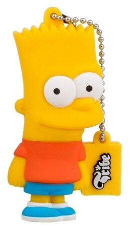Флешка Tribe Bart Simpson 8GB