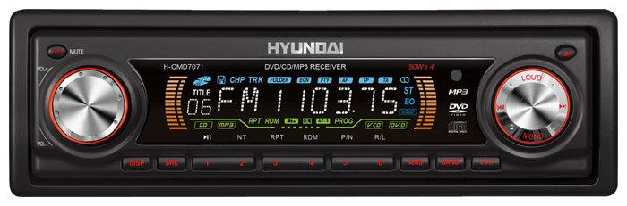 Hyundai H-CMD7071 (2006)
