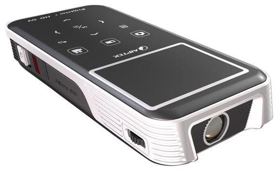 Проектор Aiptek PocketCinema Z20