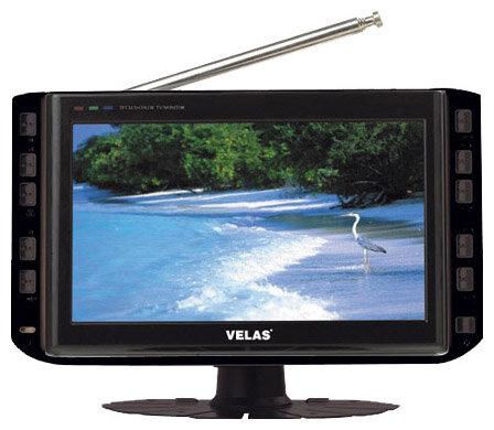 Автомобильный телевизор Velas VTV-C703