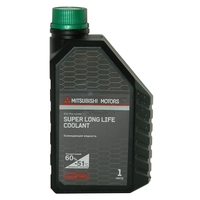 Антифриз Mitsubishi Super Long Life Coolant 60