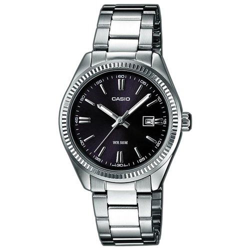 Наручные часы CASIO LTP-1302D-1A casio часы casio ltp e117g 9a коллекция analog