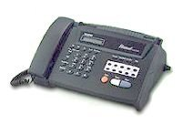 Brother FAX-255