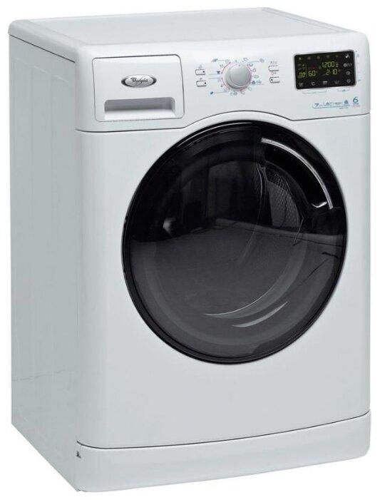 Стиральная машина Whirlpool AWSE 7120