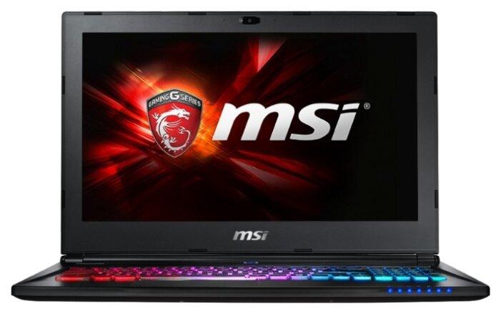 Ноутбук MSI GS60 6QD Ghost