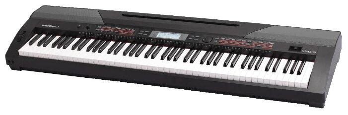 Цифровое пианино Medeli SP4200 — купить по выгодной цене на Яндекс.Маркете