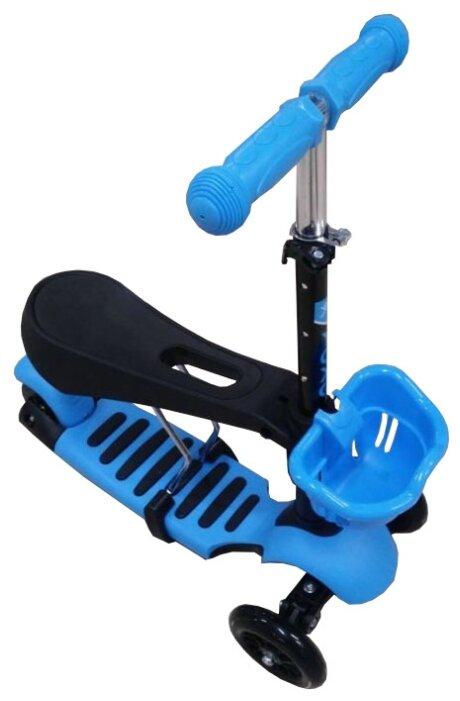 Кикборд VIP Toys MIDOU-H-2