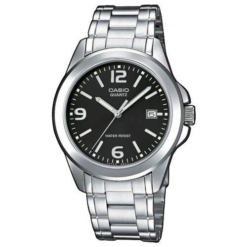 Наручные часы CASIO MTP-1215A-1A цена 2017