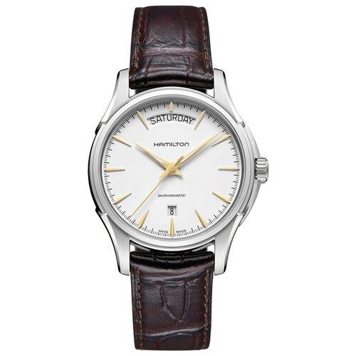 Наручные часы Hamilton H32505511 bluecraft llc thinkin logs hamilton edition