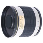 Samyang 500mm f/6.3 MC IF Mirror T-mount