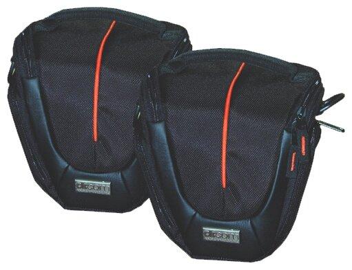 Dicom UM 2993 Black/Orange