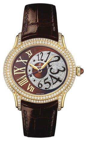Наручные часы Audemars Piguet 77302BA.ZZ.D094CR.01