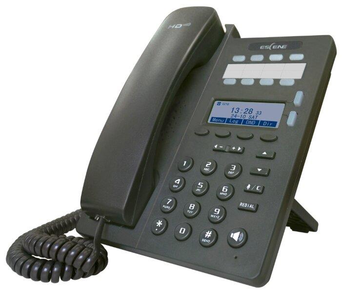 Escene VoIP-телефон Escene ES206-PN