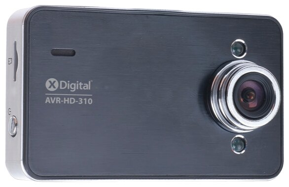 X-Digital X-Digital AVR-HD-310