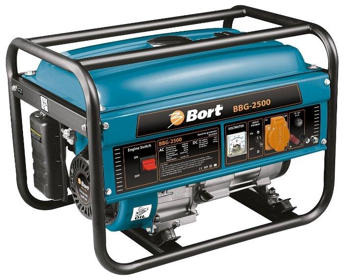 Bort BBG-2500