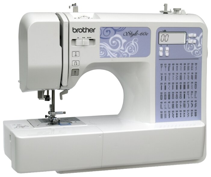Brother Style-60e
