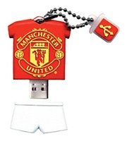 Integral USB 2.0 Manchester United