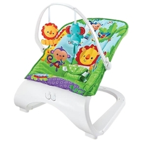 Шезлонг Fitch baby Forest Friends