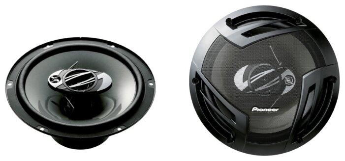 Сравнение с Pioneer TS-A2503I