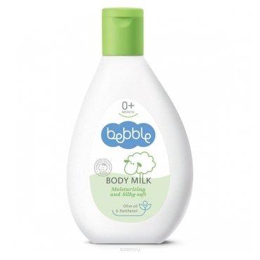 Bebble Cosmetics Молочко для тела