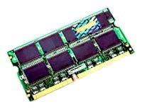 Оперативная память 512 МБ 1 шт. Transcend TS512MAPPB133