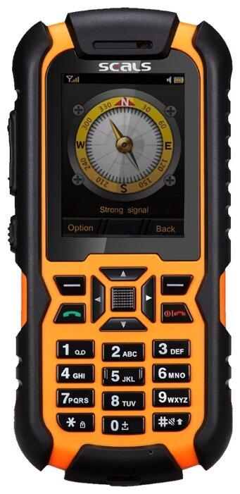 Seals Телефон Seals VR7