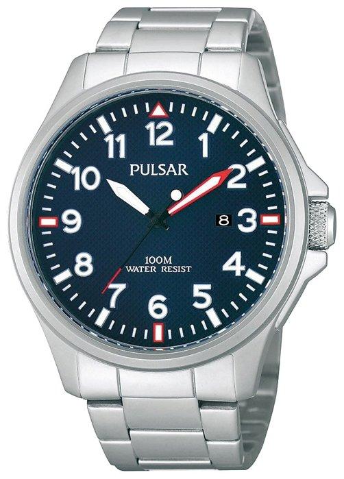 Наручные часы PULSAR PG8219X1