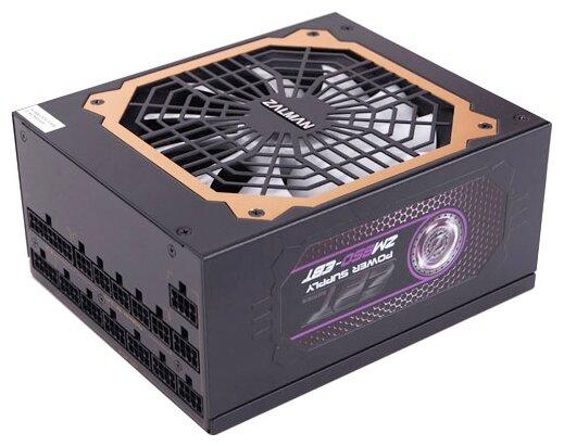 Блок питания Zalman ZM850-EBT 850W