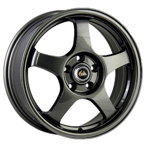 Фото - Колесный диск Cross Street CR-09 6.5x16/4x100 D60.1 ET50 GM колесный диск cross street y279 6 5x16 4x100 d60 1 et50 bkf
