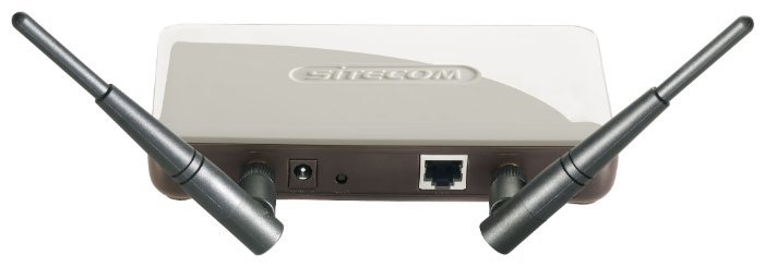 Wi-Fi мост Sitecom WL-330