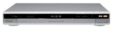 Sony DVD/HDD-плеер Sony RDR-HX720