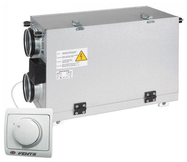 Вентиляционная установка VENTS ВУТ 300 Г мини