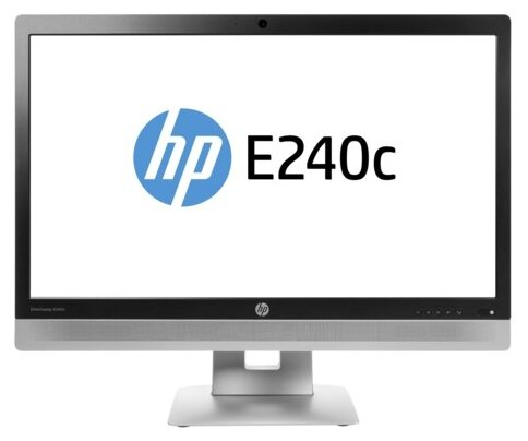 Сравнение с HP EliteDisplay E240c